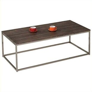 Felice Coffee Table by Ebern Designs