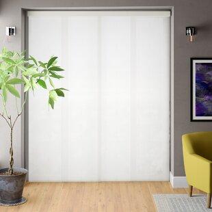 door blinds kitchen quickview back door blinds wayfair