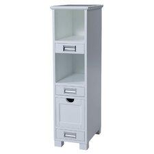 Burton 12.9 W x 27 H Cabinet by Maykke