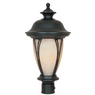 Kratzer 1-Light Lantern Head by Charlton Home