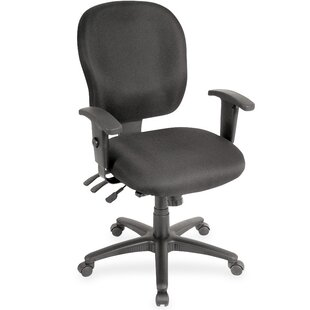 Waterfall Design Ergonomic Task Chair