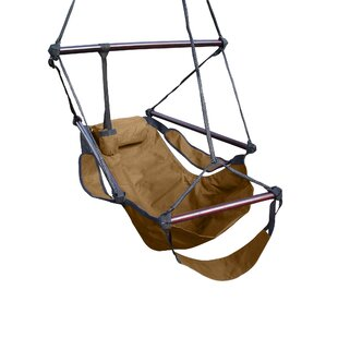 Sara Polyester Hanging Chair by Lynton Garden