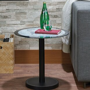 Ebern Designs Tweedie End Table