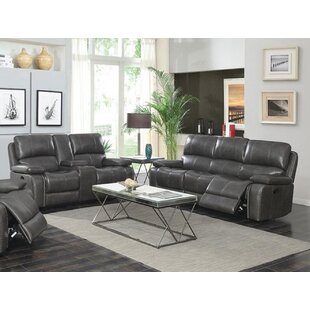 Neace 2 Piece Reclining Living Room Set b..