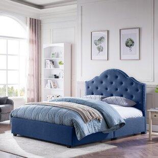 Plattville Bed Frame