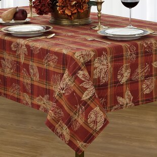 Eastleigh Tablecloth