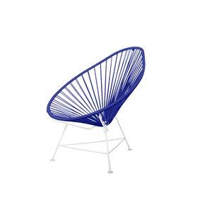 Wrought Studio Svendsen Acapulco Chair