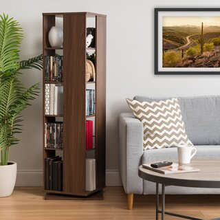 Standard Bookcase by IRIS USA, Inc. SKU:BC318464 Order
