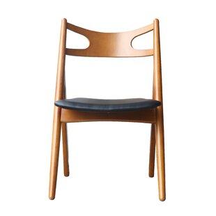 Oksana Side Chair by Fine Mod ..