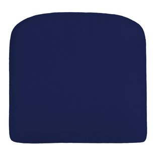 Outdoor Contour Dining Chair Cushion