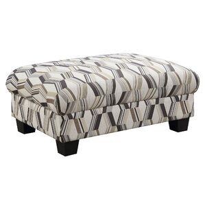Eile Accent Cocktail Ottoman by Ivy Bronx