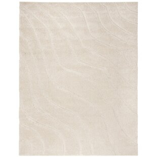 Best Choices Enrique Cream Area Rug By Zipcode Design