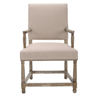 Meagan Arm Chair by Ophelia & Co.