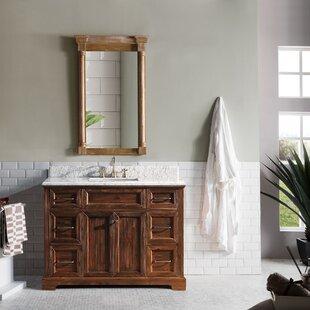 46 50 Drop In Sink Bathroom Vanities You Ll Love In 2021 Wayfair