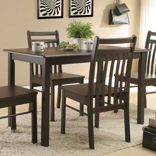 Andover Mills Logansport Dining Table