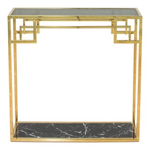 Sarreid Ltd Taylor Console Table