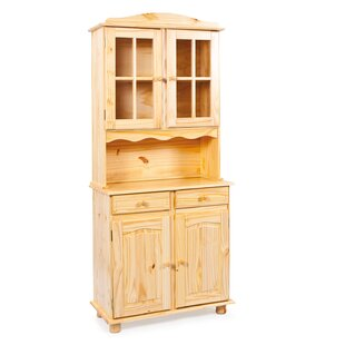 Kristen China Cabinet By Alpen Home