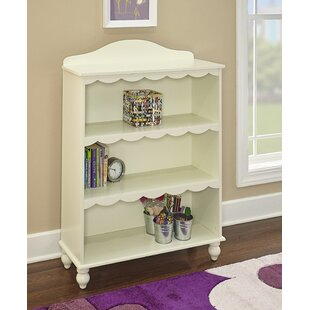 Ducan 44 Bookcase By Harriet Bee