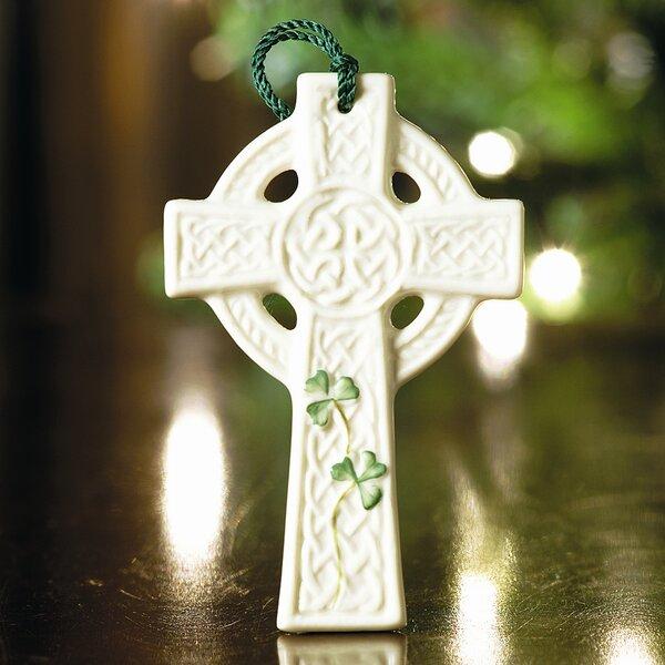 Cross Ornament Wayfair