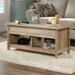 Tilden 3 Piece Coffee Table Set
