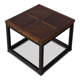 Dark Brown Sofa Table | Wayfair