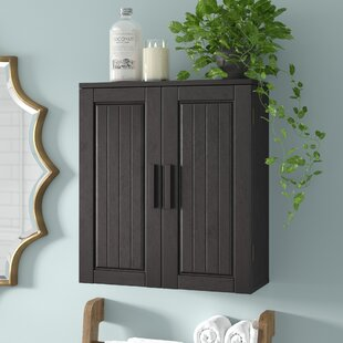Tellisford 20  W x 22.5  H Wall Mounted Cabinet & Wall Mounted Bathroom Cabinets Youu0027ll Love | Wayfair