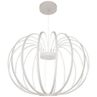 Orren Ellis Payson 1-Light Pendant