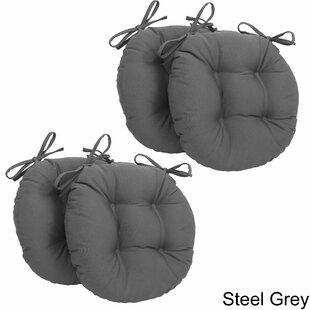 16 Inch Round Seat Cushions Wayfair