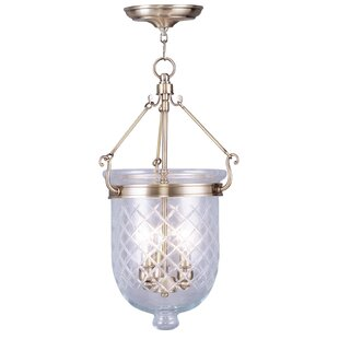 Darby Home Co Lauder Foyer Pendant