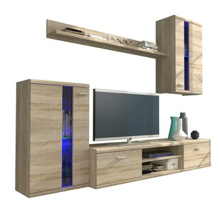 Schaible Entertainment Centre For TVs Up To 50