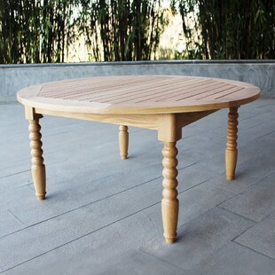 Rumfelt Coffee Table