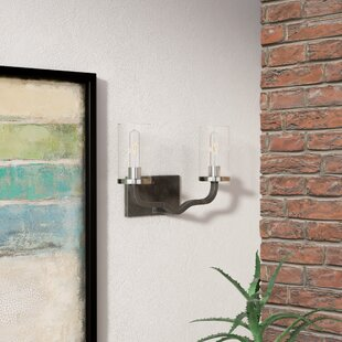 Kylee 2-Light Vanity Light by Trent Austin Design