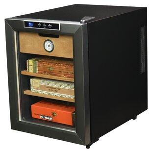 250 Count Freestanding Cigar Cooler
