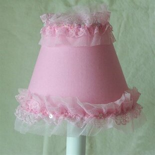Pirouette 11 Fabric Empire Lamp Shade