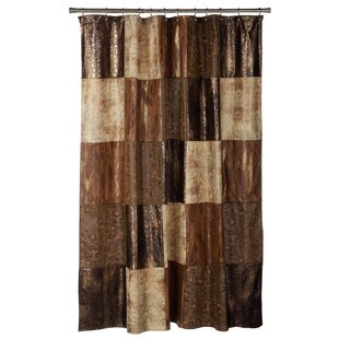 Zambia Single Shower Curtain