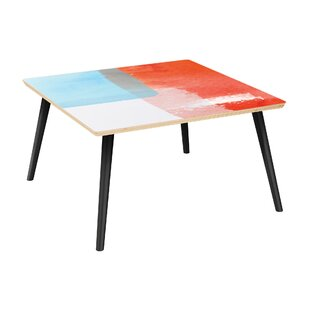 Estill Coffee Table by Corrigan Studio