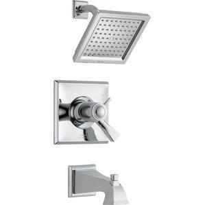 Modern Shower Faucets   AllModern