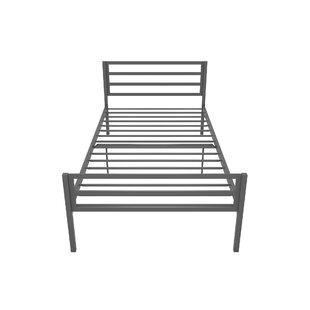 Novogratz Maxwell Platform Bed
