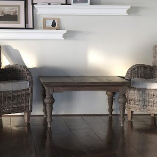 Legrand Coffee Table by Alcott Hill