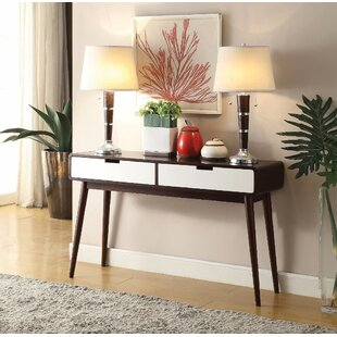 George Oliver Hampden Beautiful Console Table