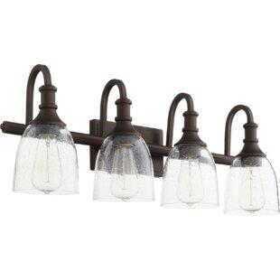 Charlton Home Falbo 4-Light Vanity Light