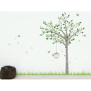 Modern Baby Kids Wall Decals AllModern - Wall decals grass