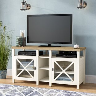 Hampton 52 TV Stand by Beachcrest Home
