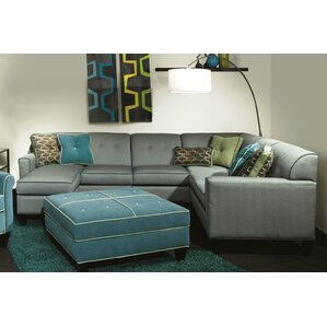 Seaver Sectional by Latitude Run