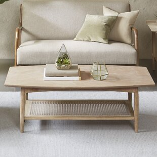 Deleon Coffee Table