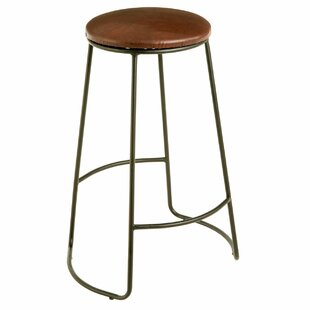 Bilst 64cm Bar Stool By Mercury Row
