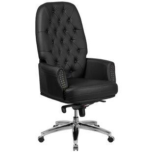 Alcott Hill Broadwell Ergonomic Executive Chair