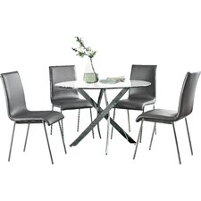 modern & contemporary dining room sets | allmodern