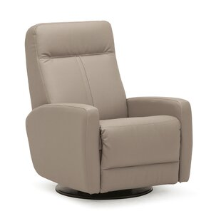 Vernon II Power Swivel Glider Recliner