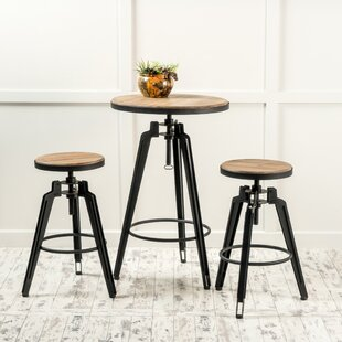 Branchville Bar Set